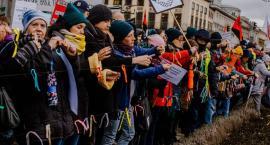 Dość rasizmu i faszyzmu! Marsz na ulicach Warszawy [ZDJĘCIA]
