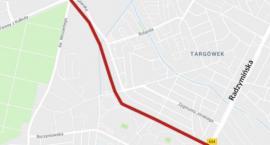 Przygotowują projekt nowej ulicy na Targówku.