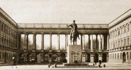 Marszałek Senatu kontra Prezydent Warszawy: Pałac Saski.