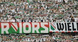 Legia wygrywa z Pogonią i zrównuje się punktami z liderem ligi