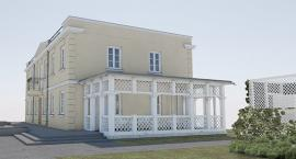 Wola: będzie nowe centrum lokalne.