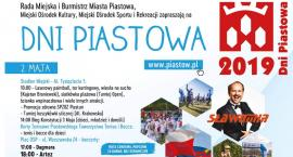Dni Piastowa 2019 [PROGRAM]