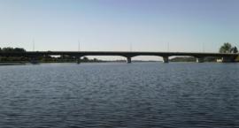 Most przez Narew: będzie ruch wahadłowy.