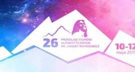 XXVI Przegląd Filmów Alpinistycznych już w maju!