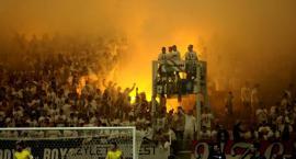 Starcie na szczycie, Legia gra z Lechią Gdańsk