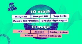 Juwenalia MegaWAT Bemowo 2019 [PROGRAM]