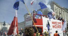 18 maja Marsz Polska w Europie. Zgłoszono zgromadzenie na 50 tys. osób