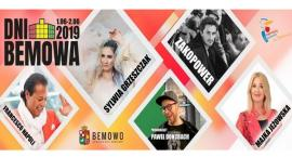 Dni Bemowa 2019 [PROGRAM]