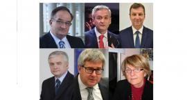 Ile otrzymali głosów europosłowie z Warszawy