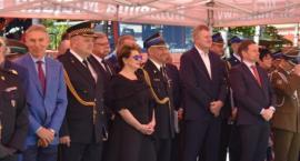 Dzien Strażaka w Warszawie
