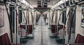 Podwójny wypadek w metrze