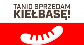 Polskie barwy reklamowe.