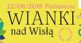 Wianki nad Wisłą Warszawa 2019. TERMIN i PROGRAM