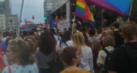 Parada Równości okiem uczestniczki #StopHomofobii