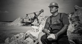 W Warszawie protestują górnicy z JSW. Sprzeciwiają się odwołaniu swojego prezesa