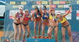 Australijki wygrywają FIVB Beach Volleyball World Tour Warsaw 2019 [ZDJĘCIA]