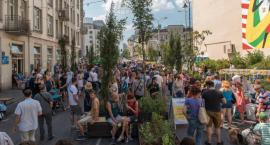 Otwarta Ząbkowska w stylu zero waste