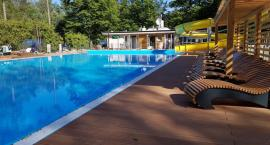 W sobotę otwarcie basenu w Powsinie [ZDJĘCIA]