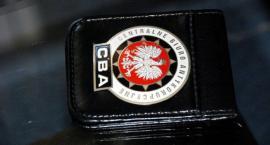 Wójt Lesznowoli zatrzymany przez CBA