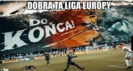 Legia remisuje z wicemistrzem... Gibraltaru [MEMY]