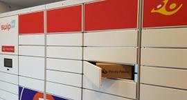 Poczta Polska stawia pierwsze w Warszawie automaty paczkowe