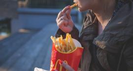 McDonald ze swoim kierunkiem studiów na Akademii Leona Koźmińskiego