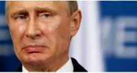 Życzenia dla Putina