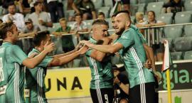 Legia pokonała fiński KuPS 1:0