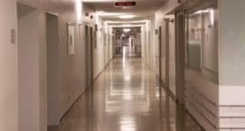 Psiaki odwiedziły pacjentów pediatrii
