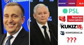 """Schetyna i Kaczyński """"jedynkami"""" do Sejmu z Warszawy. Kto jeszcze?"""