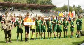 X Turniej Piłkarski O Puchar Małego Powstańca 2019 [ZDJĘCIA]