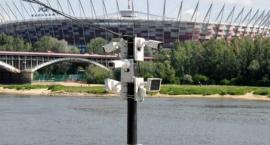 Bulwary: zamontowano nowe kamery