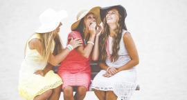 Co się nosi w lecie? Trendy w modzie damskiej [lato 2019]