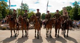 Kawaleria w rocznicę Bitwy Warszawskiej [ZDJĘCIA]