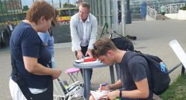 Bezpartyjni i Samorządowcy zbierają podpisy