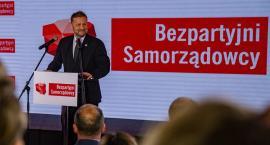 """Robert Raczyński, """"jedynka"""" BiS w Warszawie: Polska bez """"kanarów"""" to dodatkowa energia w kraju"""