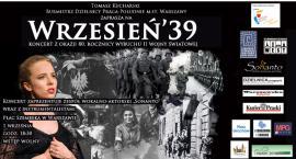 Wrzesień'39 – koncert z okazji 80. rocznicy wybuchu II wojny światowej
