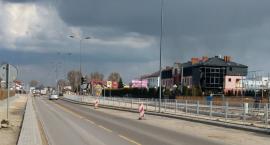 Deklaracja drogowców: - Niebawem koniec prac na Łodygowej