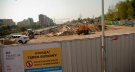 Sprawdźmy, co z odbudową Dworca Głównego