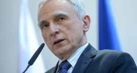 Piotr Naimski: nie możemy ryzykować bezpieczeństwa Polski dla satysfakcji Rosjan