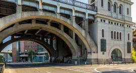 Dziś początek prac na wiadukcie mostu Poniatowskiego