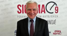 Naimski o tym, jak działa rząd PiSu przy modernizacji Polski
