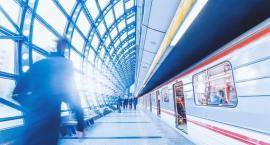Start metra na Targówek już jutro