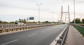 Zakończono prace na moście Siekierkowskim
