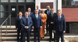 Edukacja, wolność, wspólnota i rozwijanie polskiego patriotyzmu - Spotkanie w Wyższym Baptystycznym Seminarium Teologicznym