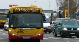 Rewolucja autobusowa na Pradze