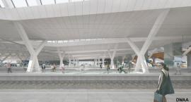 Dworzec Zachodni ulegnie metamorfozie