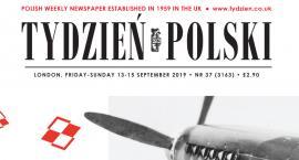 Moje przemyślenia nt. początku II wojny światowej w Tygodniu Polskim