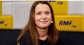 Kandydatka Monika Jaruzelska chce do Senatu, ale Aleksander Kwaśniewski jej nie chce
