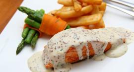 O co walczą nasi przedstawiciele w Parlamencie Europejskim? O... dania wegańskie na stołówce w PE